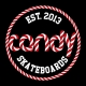 Candy Skateboards