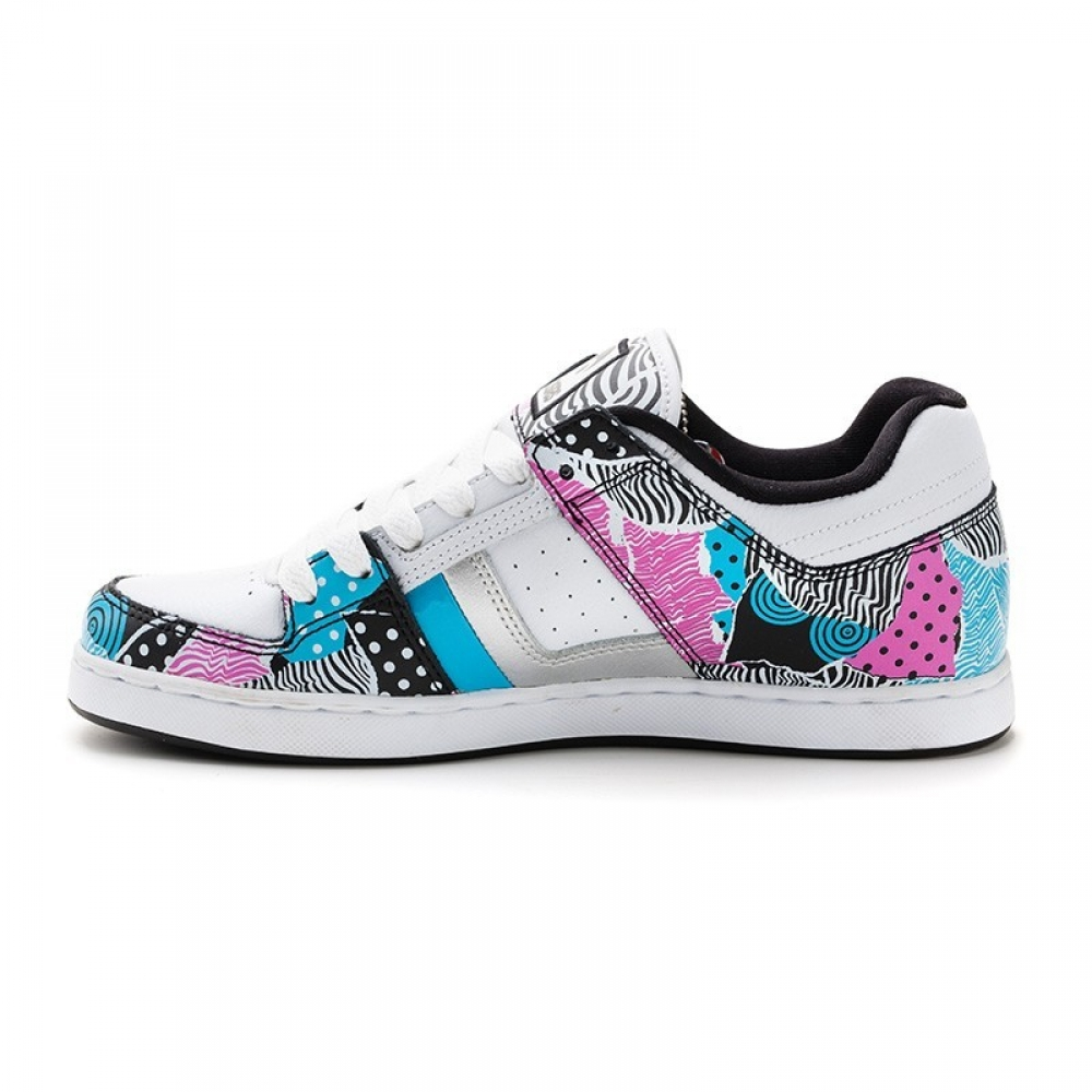 Кросівки Osiris Tron Girls Wht/Multi/8deez