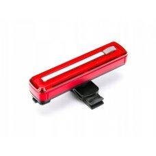 Фонарик задний Romet 5465 LED USB micro LED батарея 570 mAH*