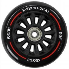 Колесо для трюкового самоката Slamm Ny-Core black 100 мм