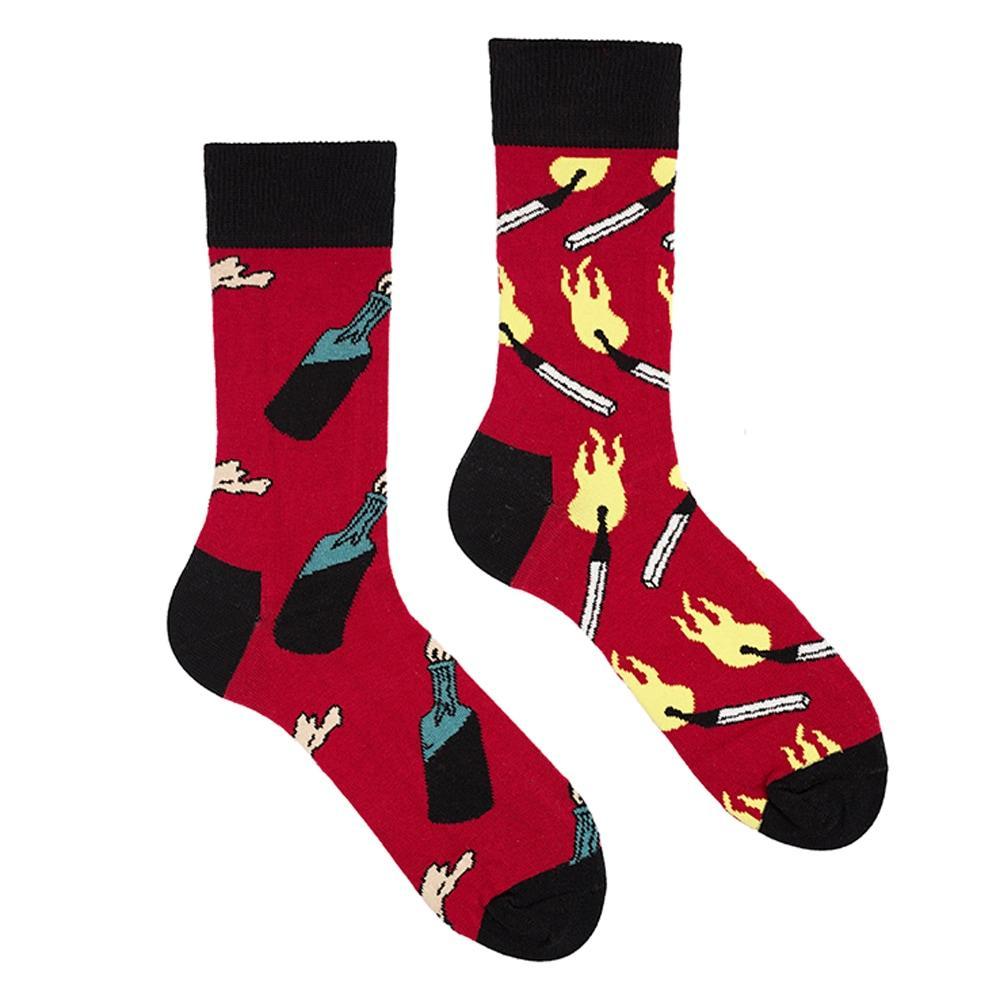 Шкарпетки Sammy Icon Rebell