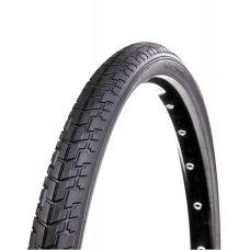 Покришка для велосипеда DEESTONE 28 x 1.75/47-622 D-1006 чорний