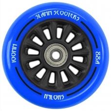 Колесо для трюкового самоката Slamm Ny-Core blue 100 мм