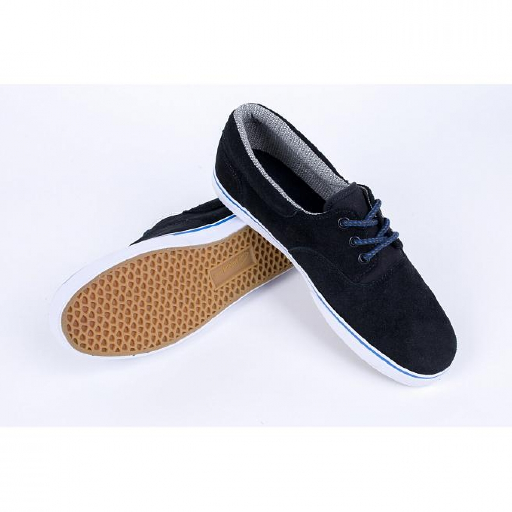 Кросівки Circa Valeo SE Black/Regal