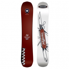 Сноуборд Nidecker Pro Pipe 159W