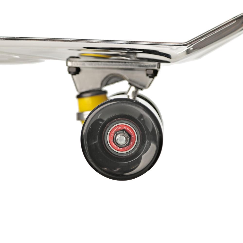"""Крузер скейт Candy Silver 22 """""""
