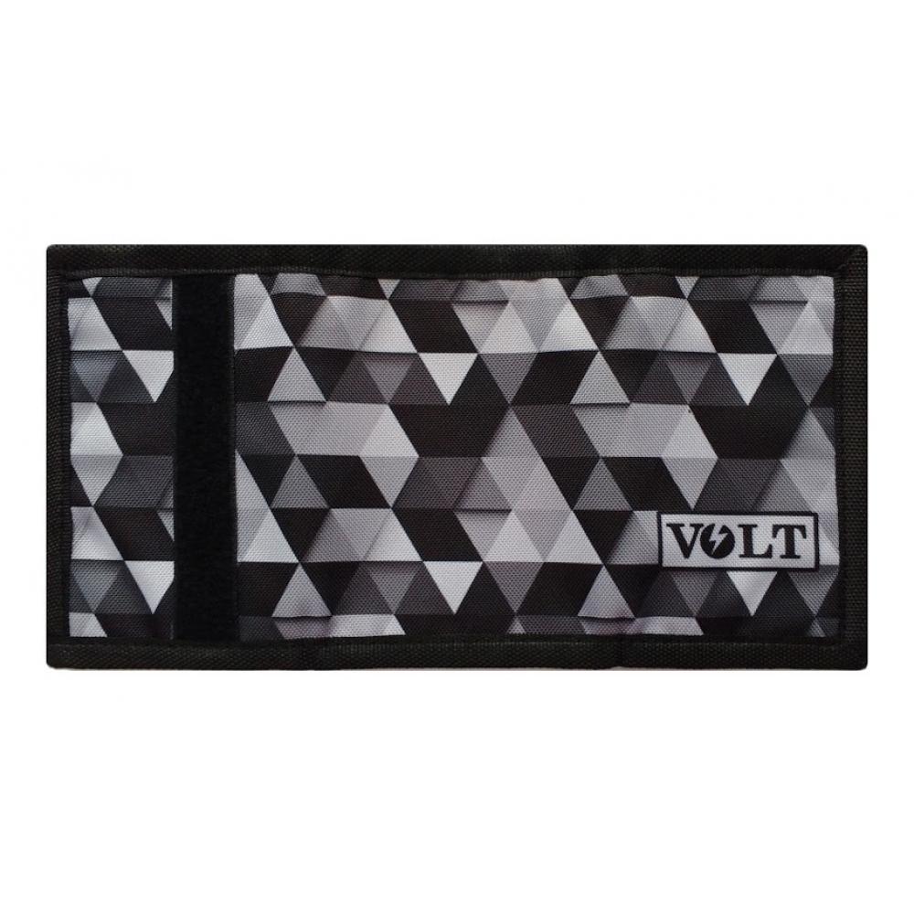 Гаманець Volt ML2 BS Grey