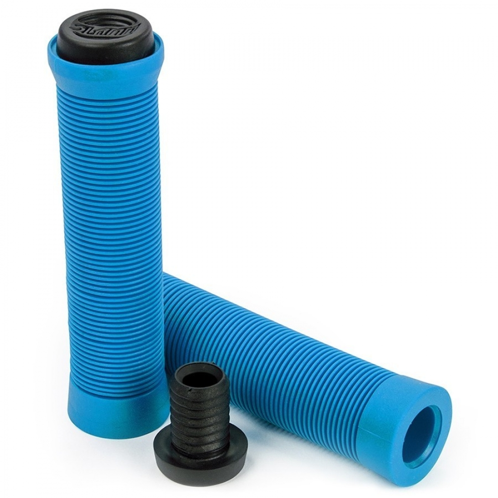 Гріпси Slamm Pro Bar Grips blue