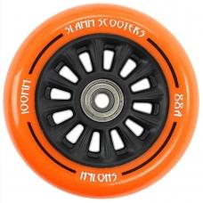Колесо для трюкового самоката Slamm Ny-Core orange 100 мм