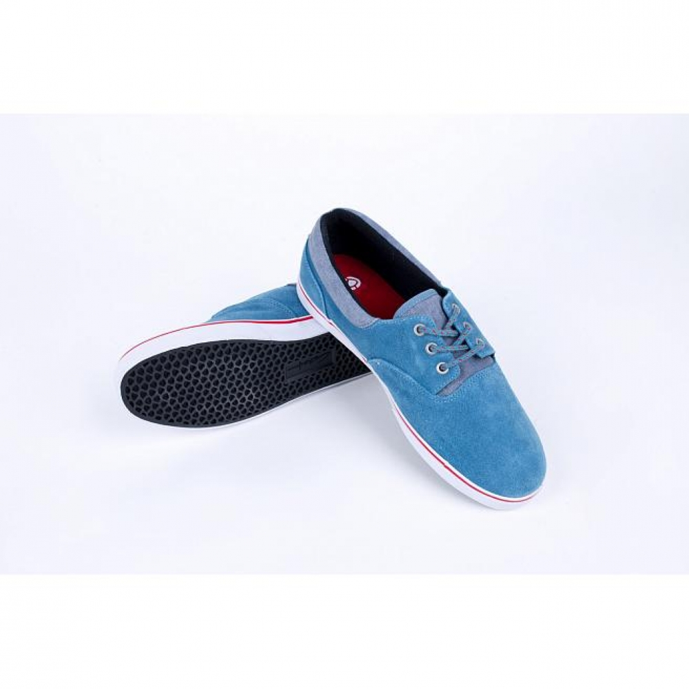 Кроссовки Circa Valeo SE Blue/Red