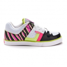 Кросівки Osiris Libra Wht/Blk/Pink