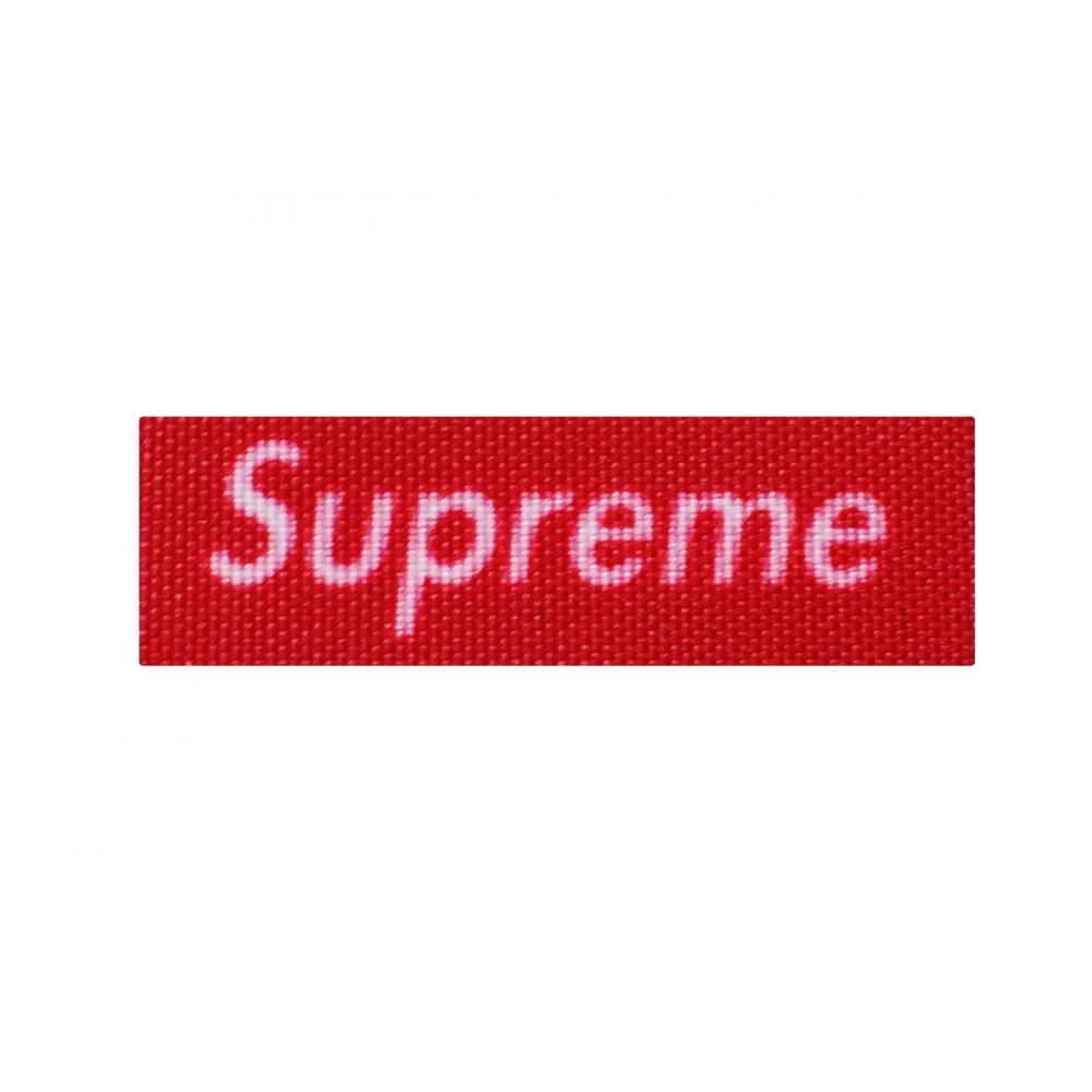 Нашивка Патч Supreme Small