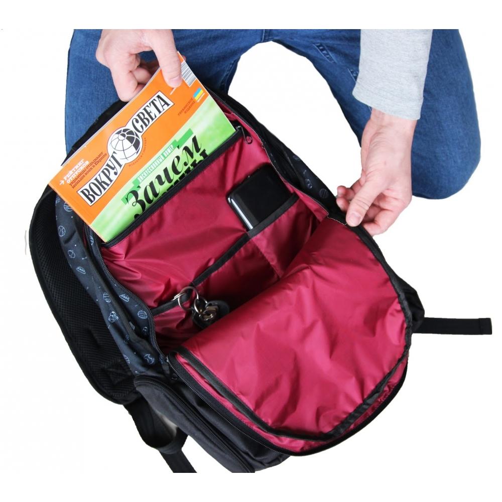 Рюкзак VOLT Pro Penguine