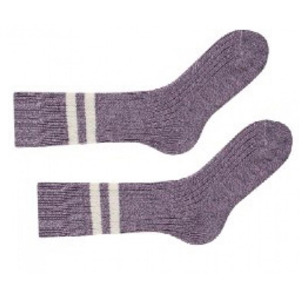 Шкарпетки Sammy Icon вовняні Lavendel