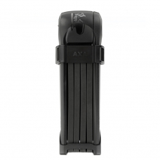 Велозамок AXA Fold 85 чорний
