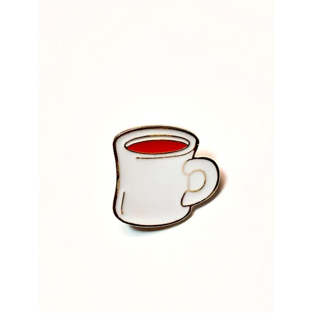 Пін Значок Cup