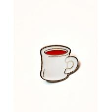 Пин Значок Cup