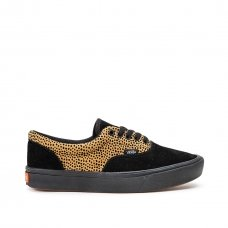 Кеди Vans Era Comfycush (tiny cheetah) Blk 8.5(41)