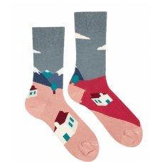 Шкарпетки Sammy Icon Eiger