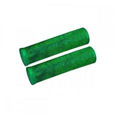 Грипсы Dartmoor Maze Lite 125mm, scout green/blk