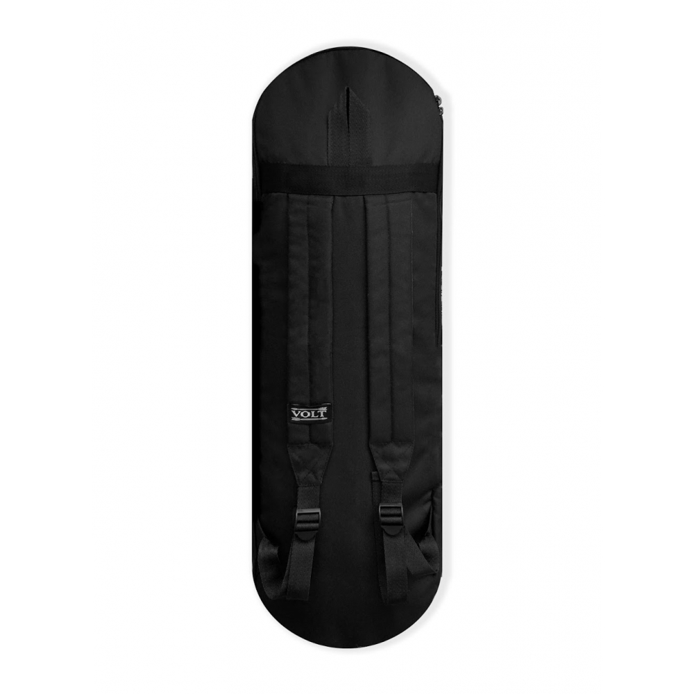 Чохол для скейта VOLT ALL Black