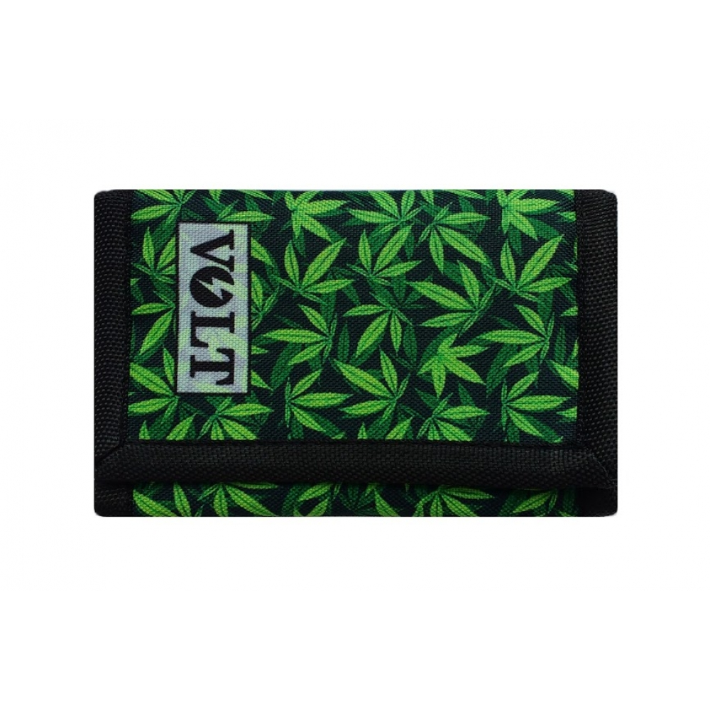 Кошелек Volt ML2 Weed Paint