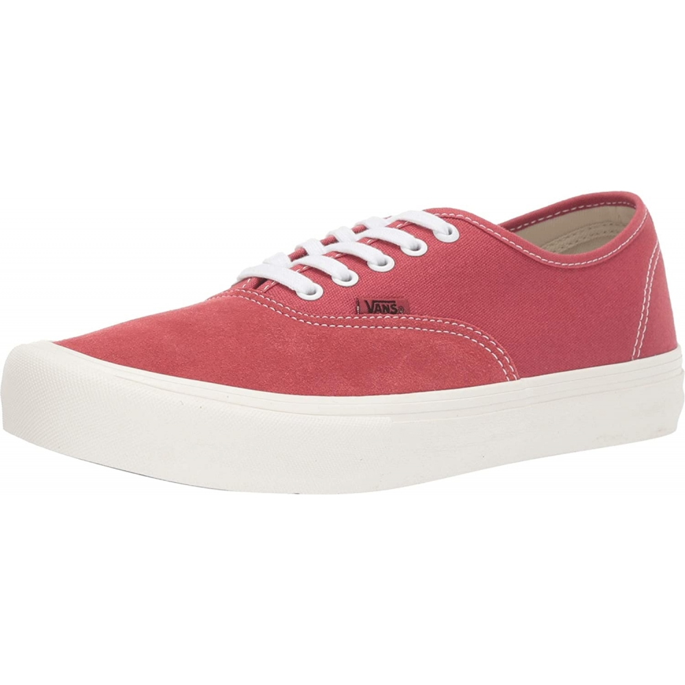 Кеди Vans Authentic Pro Mineral Red/Marshmallow 9(42)