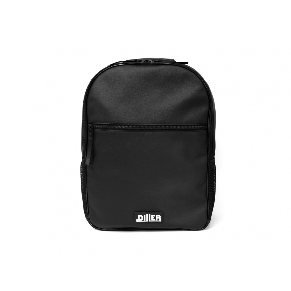 Рюкзак Diller Black Leather