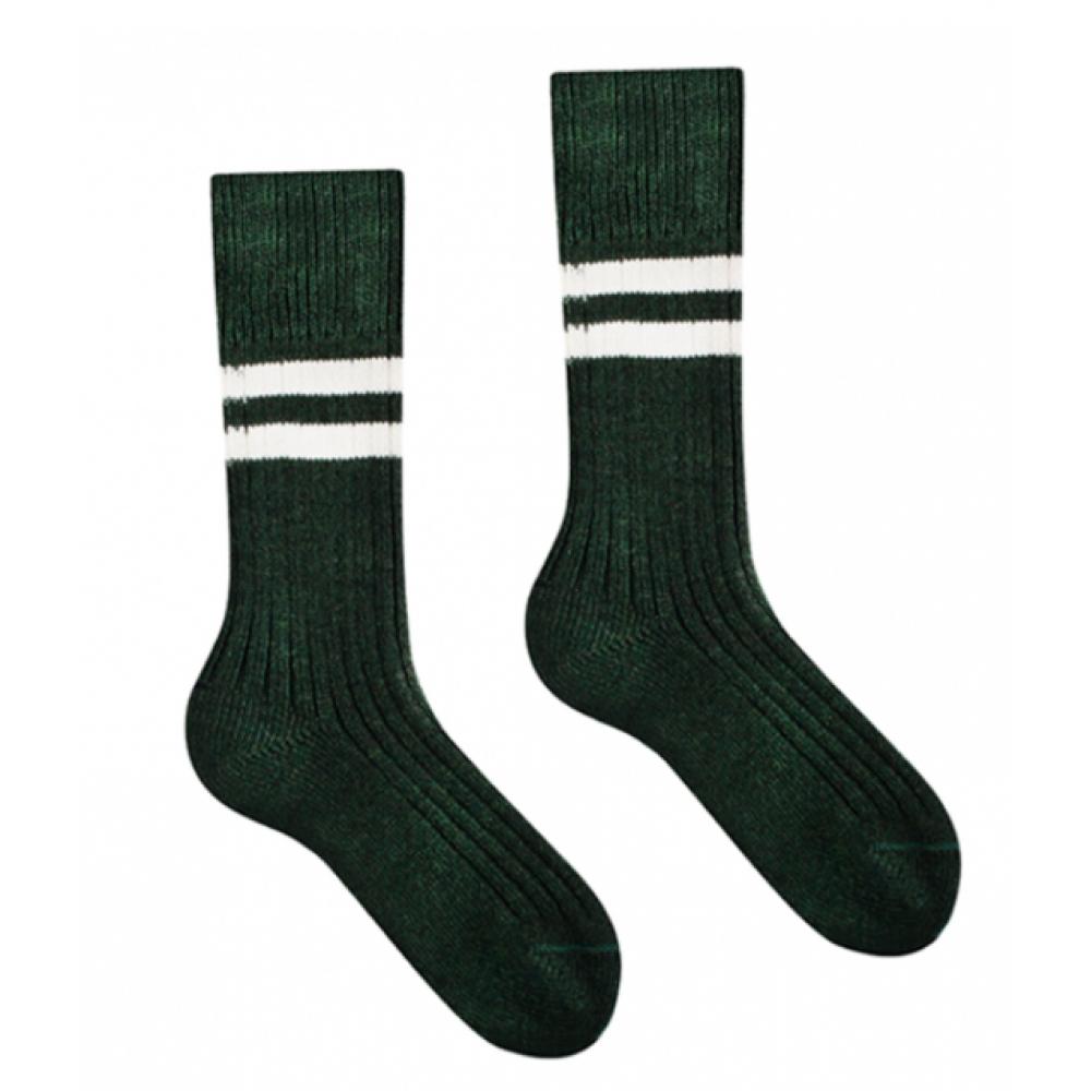 Шкарпетки Sammy Icon вовняні Vert