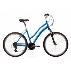 Велосипед ROMET Beleco blue 16 M