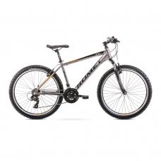 Велосипед ROMET Rambler R6.1 графітовий 19 L