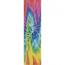 Наждак для скейта Enuff Tie Dye