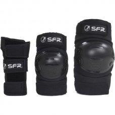 SFR защита набор Ramp Jr black M