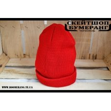 Шапка BB Red