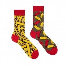 Шкарпетки Sammy Icon French Fries