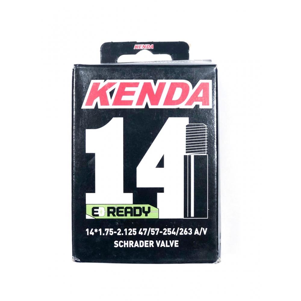 Камера KENDA 14x1.75-2.125, 47/57-254/263, A/V