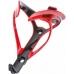 Фляготримач ROMET пласт. CL-110 червоно-чорний