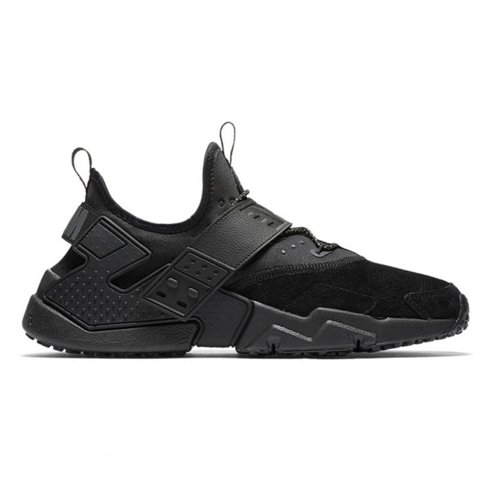 Кросівки Nike Air Huarache Drift PRM blk