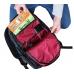 Рюкзак VOLT Pro Tulip Blk