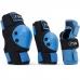 SFR захист набор Ramp Jr black-blue M