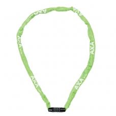 Велозамок AXA Rigid 120x0.35 см зеленый