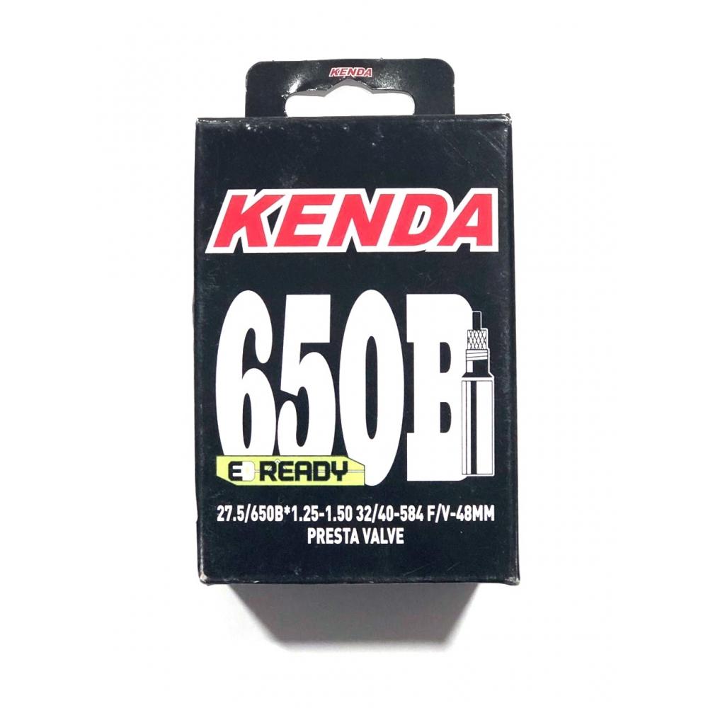Камера KENDA 27.5/650Bx1.25-1.50, 32/40-584, F/V-48 mm
