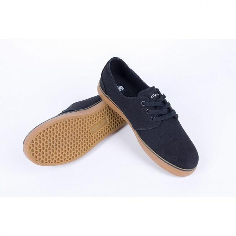 Кросівки Circa Crip Black/Gum