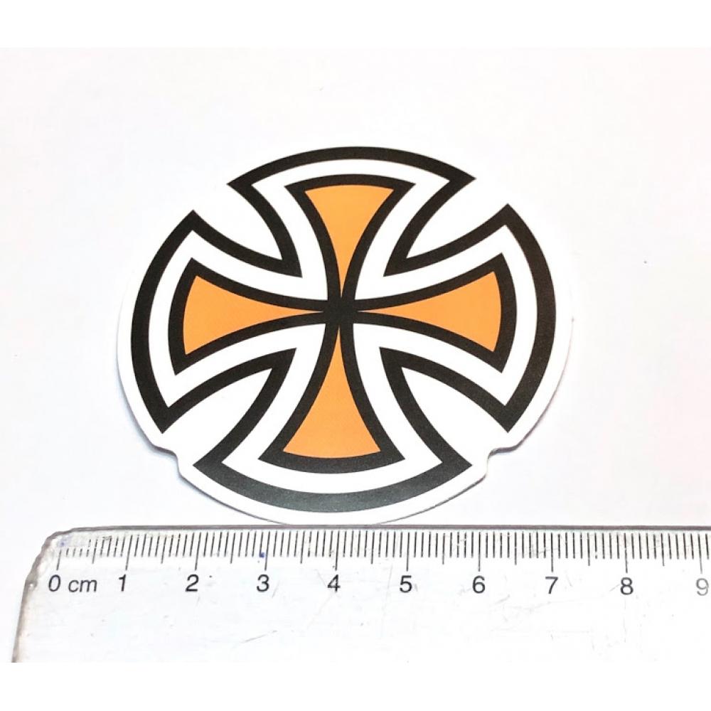 Стикер наклейка Independent Truck Logo