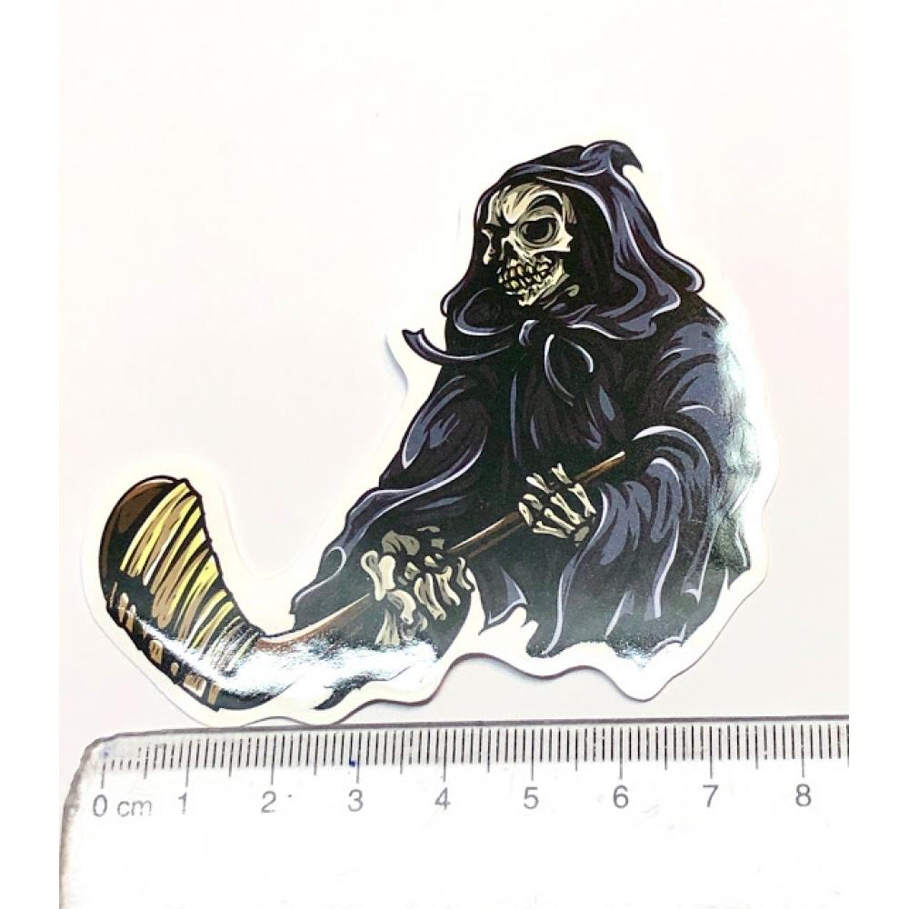 Стікер наклейка Reaper Hockey