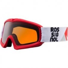 Маска Rossignol RAFFISH S (red)