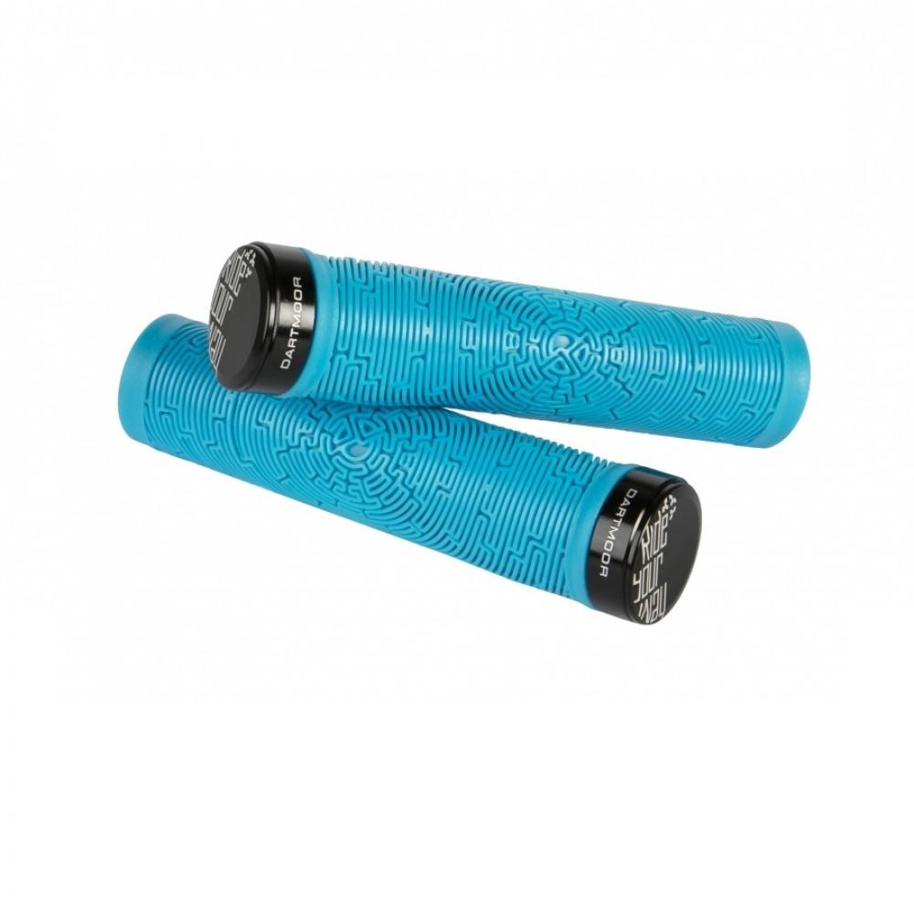 Гріпси Dartmoor Maze 130 мм, сині