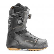 Ботинки Nidecker Trinity Boa Fcs Blk 25,5 см