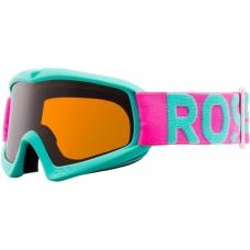 Маска Rossignol RAFFISH S FUN GIRL aqua/pink