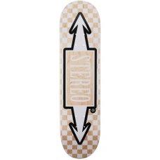 Дека STEREO Checker Arrow Wood 8.0